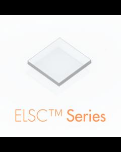 EL SC Plate 4.0x4.0mm, 0.50mm thick
