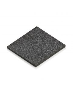 EP Poly 10.0x10.0mm, 0.60mm thick, NP